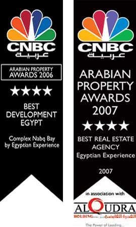 CNBC awards