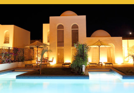 Buying property in Egypt