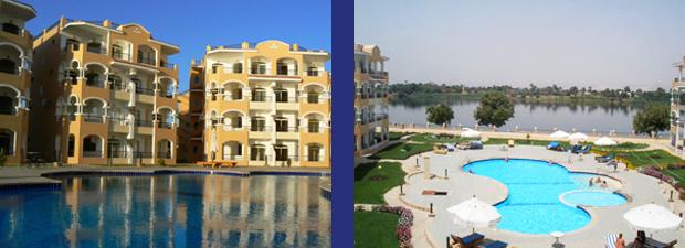 Luxor properties
