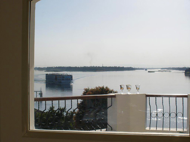 Panoramic apartment in Luxor