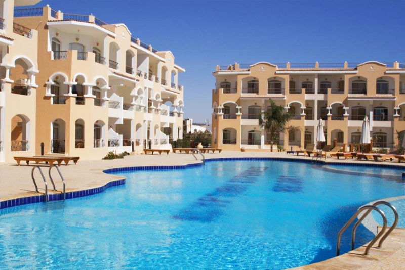 Sharm apartments for rent