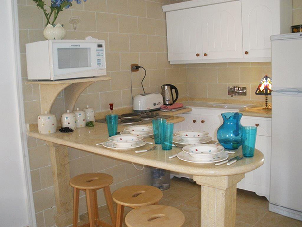 Luxor 2 bed apartments