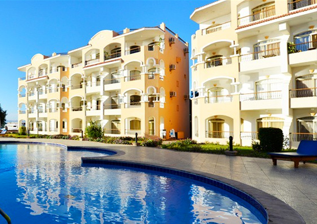 Luxor apartments for sale