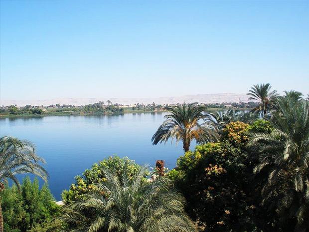 Panoramic apartment in Luxor